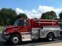 Ohio - Pierce Township Fire Department - E-ONE Wetside Tanker
