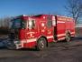 Dillsboro Fire Department, Indiana - E-ONE eMAX Pumper