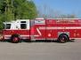 Lawrenceburg, IN  E-ONE Mainline Custom Rescue Pumper