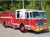Lawrenceburg, IN E-ONE Mainline Custom Rescue Pumper - Front