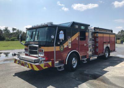 Miami Township Fire & EMS, Milford, Ohio – SO# 141888